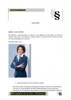 WIL Newsletter August2015
